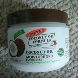 Other - Palmers moisture gro Coconut oil dry damaged hair
